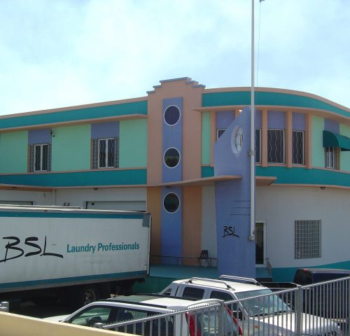 BSL 1